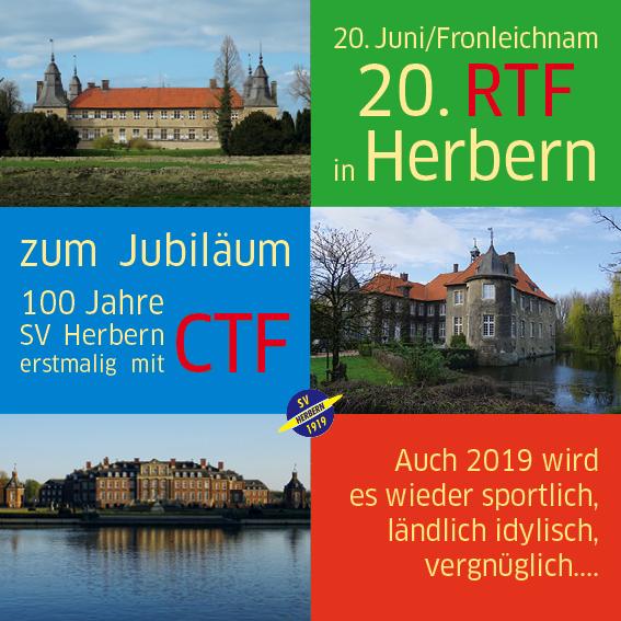 Info RTF/CTF Herbern 2019