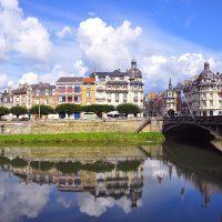 Charleville-Mézières, France