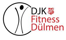Logo DJK Fitness